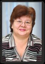 Бояршинова Ирина Леонидовна