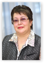 Зворыгина Татьяна Сергеевна